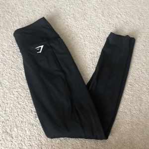 Gymshark Small Black Legging